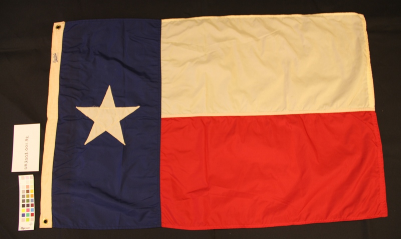 Texas Flag, nylon