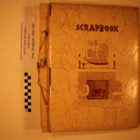 Choir Scrapbook, 1946-47, Part 1