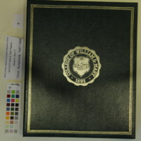 Choir Scrapbook , 1967-1968